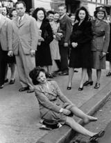 Nylon Day 15 mei 1940