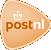 Bezorging van beenmode door PostNL