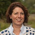 Annet van den Nouweland - Stockings To Go Beenmode
